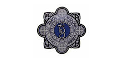 Garda vetted professional locksmith